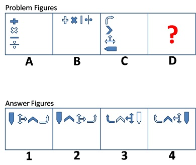 non verbal reasoning questions and answers pdf