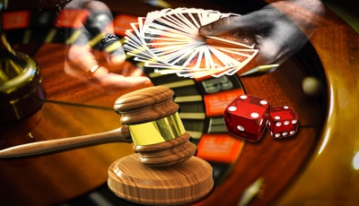 Gambling or betting should be legalised in india