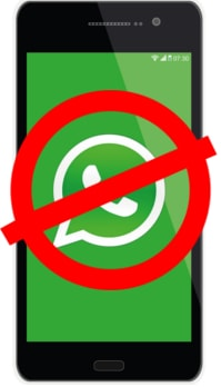 Should WhatsApp be banned in India?