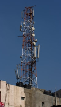 Are mobile towers in residential areas harmful?