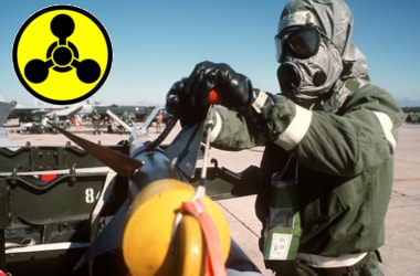 Why chemical weapons are deadlier than conventional weapons?