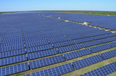 MP signs agreement for solar park