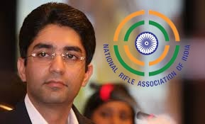 Abhinav Bindra refuses to question team