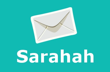 Top 10 things about Sarahah, the anonymous messaging app