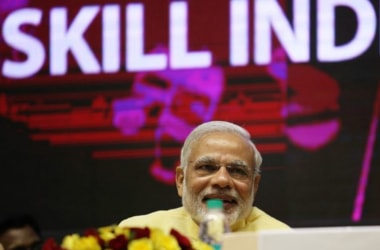 Kanpur, UP gets India's first institute of skills