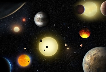 Kepler 80g and 90i: NASA-Google joint discovery of planets