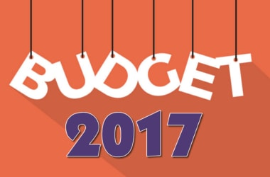 Budget 2017 - 10 main focuses