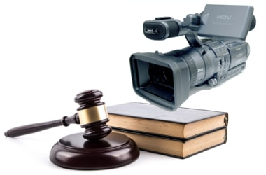 Allowing cameras in courtroom - Pros and Cons