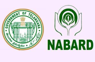 Telangana government signs MoU with NABARD