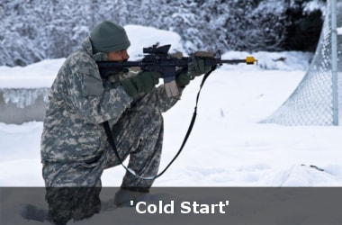 What is Cold Start?