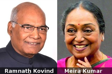 Kovind or Meira Kumar - Who is a better candidate for President of India?