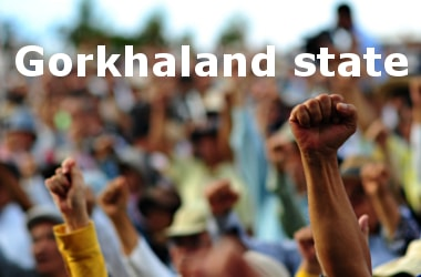 Is the demand for a separate Gorkhaland state justified?