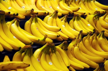Banana research center established in Vaishali