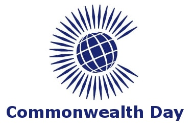 Commonwealth Day 2017: March 13