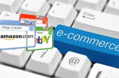 E-commerce firms to deduct 1 percent TCS: GST