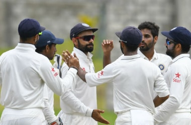 India tops ICC test rankings
