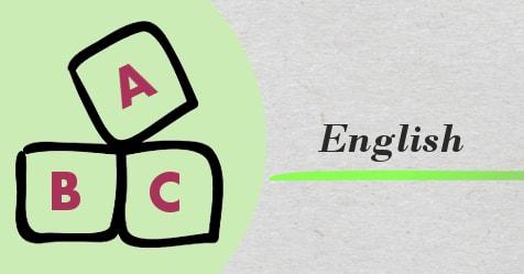 English (MCQ) for Bank, MBA, CAT, MAT, GMAT, SSC - English
