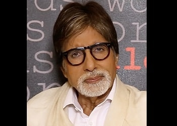 Amitabh Bachchan honoured at IFFI