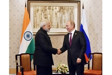 Russia assists India to set up crisis management centre
