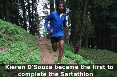 Do you know what is Spartathlon?