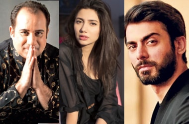 Should Pakistani artists be thrown out of India?