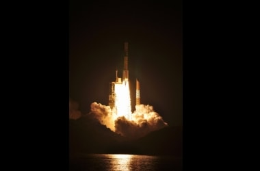 Japan launches 4<sup>th</sup> Michibiki satellite