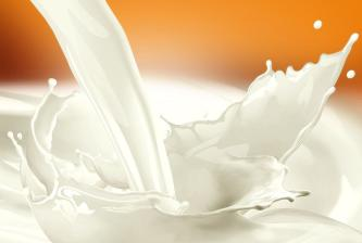 MP is third highest milk producing state in India