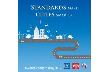 World Standards Day: 14<sup>th</sup> Oct, 2017
