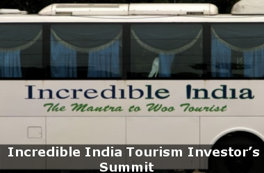 700 investable projects launched at Incredible India Tourism Investor's Summit