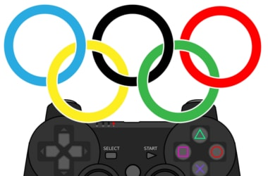Should e-sports come to Olympics?