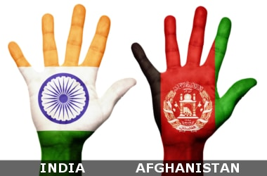 Second India Afghanistan Strategic Partnership Council held