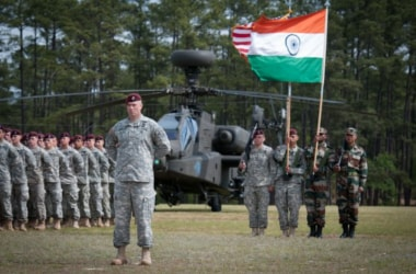 Yudh Abhyas: One of the largest Indo-US Defence exercises