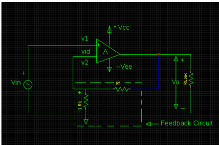 Op-amps and Applications - Electronic Engineering (MCQ) questions